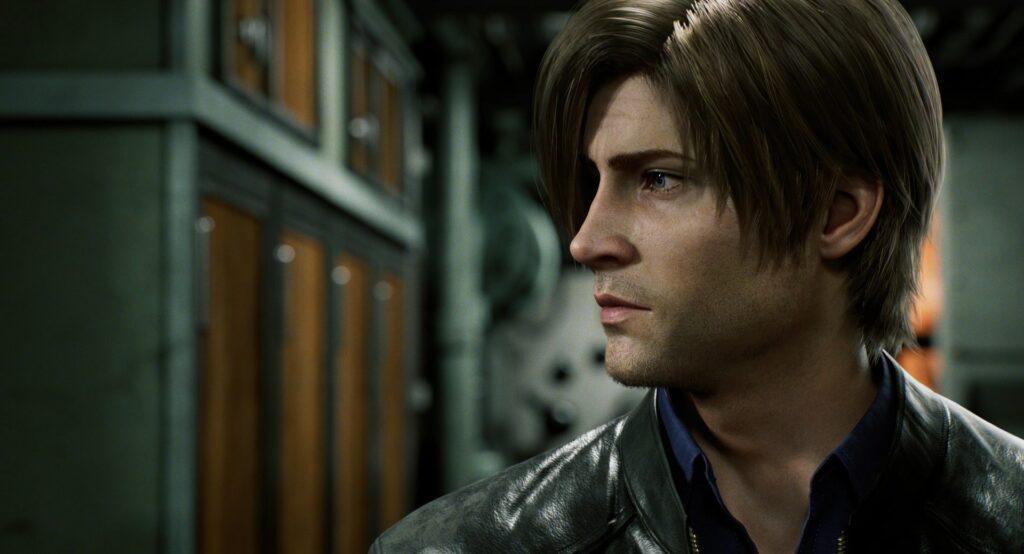 Resident Evil Wieczny Mrok grafika 1