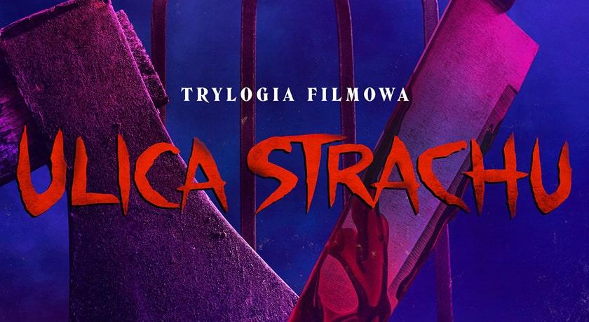 Ulica Strachu część 1 - recenzja filmu