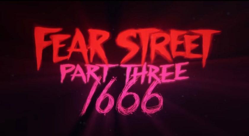 Ulica Strachu część 3 1666 recenzja