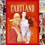 Cartland Tom 2 - recenzja komiksu