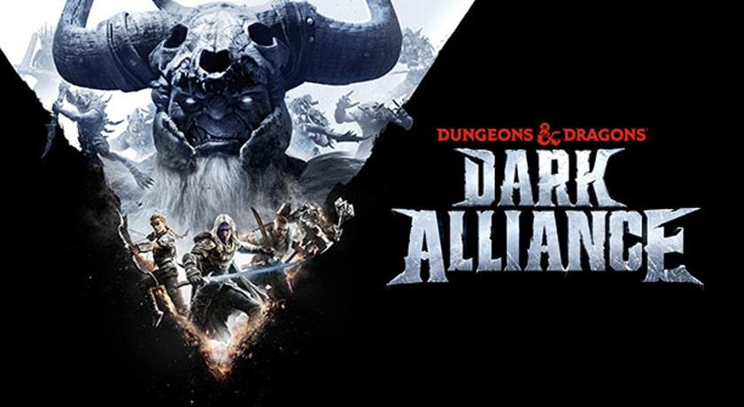 Dungeons & Dragons Dark Alliance - recenzja gry