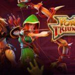 Fort Triumph - recenzja gry