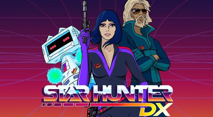Star Hunter DX - recenzja gry