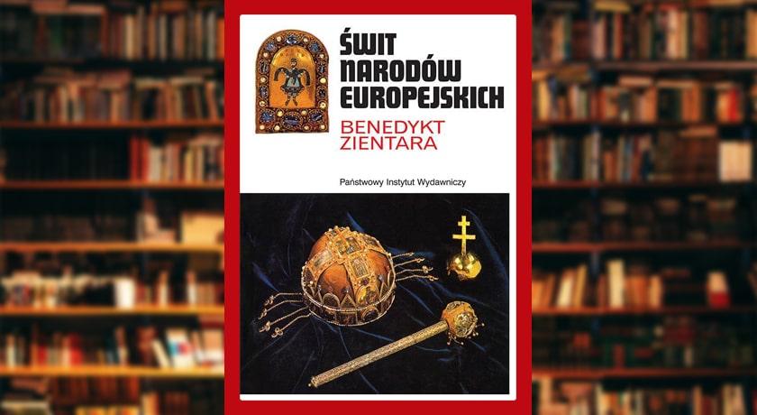 Świt narodów europejskich - recenzja książki