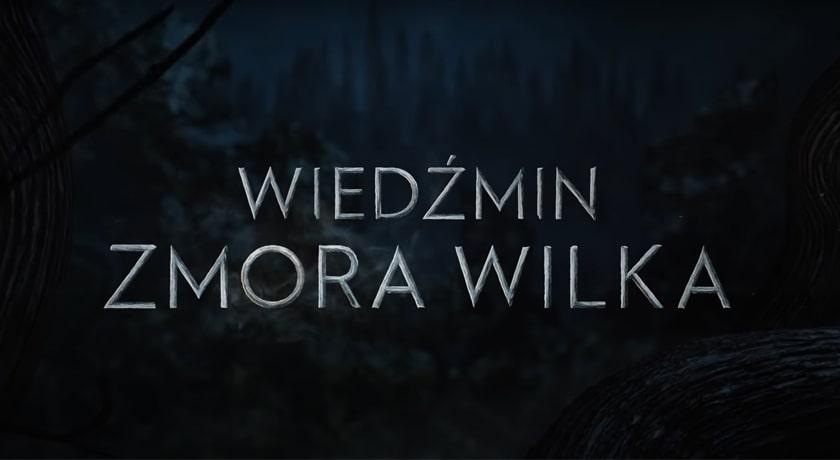Wiedźmin Zmora Wilka- recenzja anime