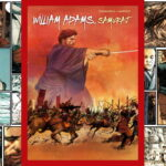 William Adams, Samuraj - recenzja komiksu