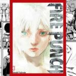 Fire Punch #3 - recenzja mangi