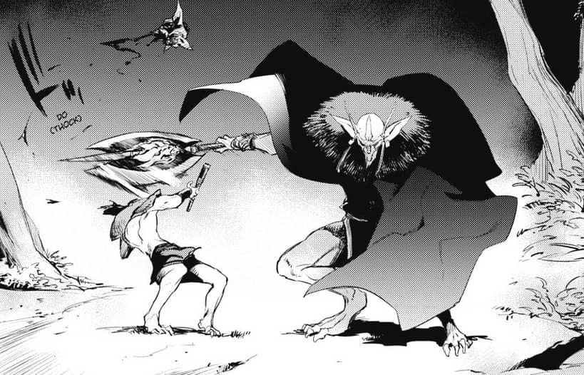 Goblin Slayer #3 - rysunek 2