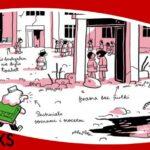 Arab przyszłości #3 - recenzja komiksu