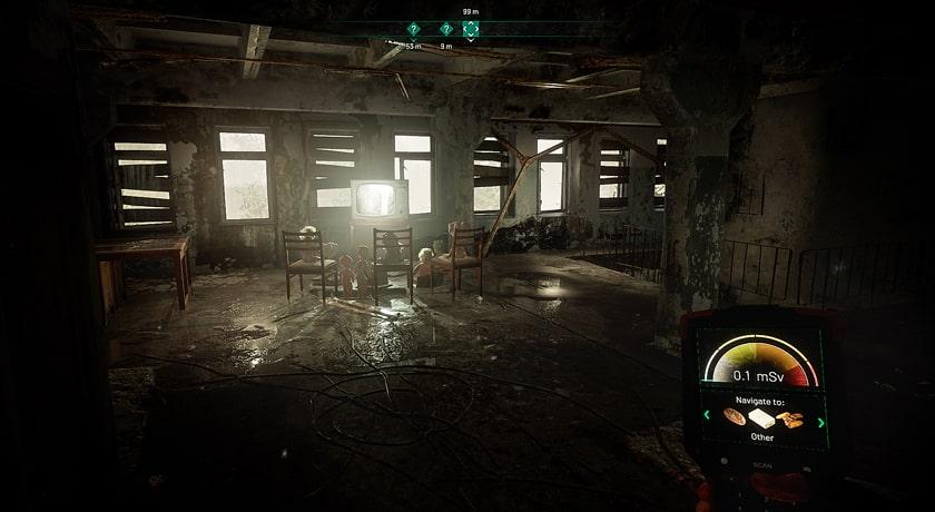 Chernobylite - grafika 3