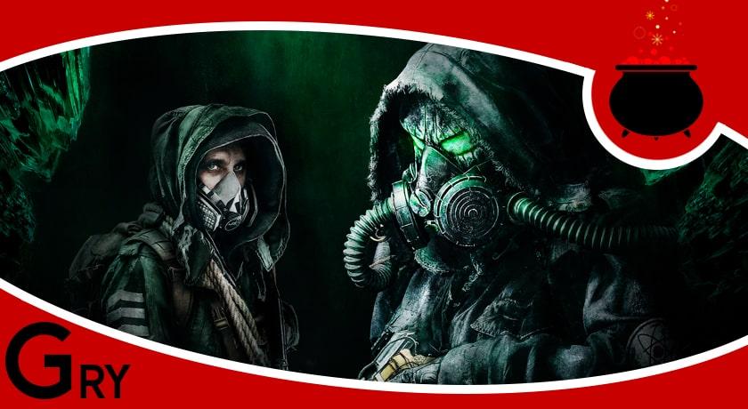 Chernobylite - recenzja gry