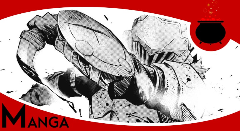 Goblin Slayer #4 - recenzja mangi