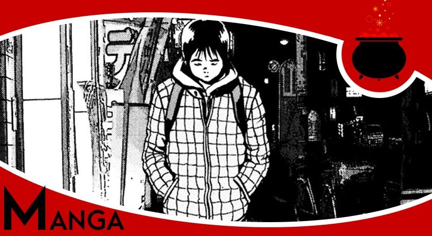 Ikigami #6 - recenzja mangi