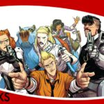 Weatherman #2 - recenzja komiksu