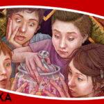 Wojna cukierkowa #1 - recenzja książki